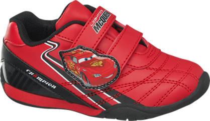 Cars Verdás tépőzáras cipő