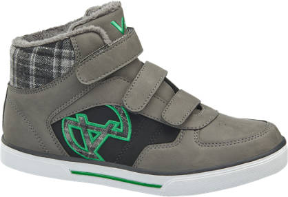 Vty Vicotry Chaussure avec velcro Garçons