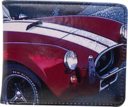 Vintage Effect Cobra Wallet