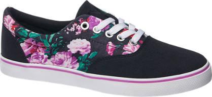 Vty Virágmintás sneaker