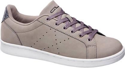 Vty Sneaker met vetersluiting