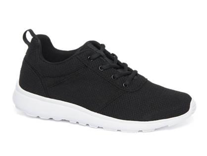 Vty Zwarte lightweight sneaker