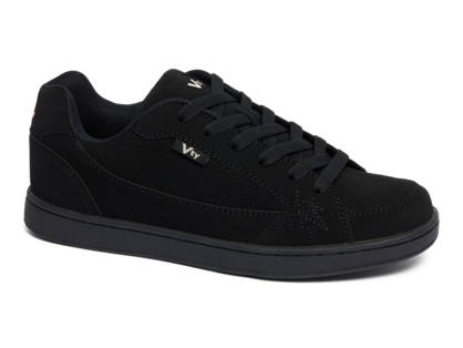 Vty Zwarte skate sneaker