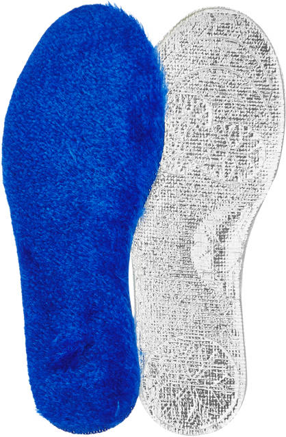 Warming Comfort Insole (Size 11-2 Kids)