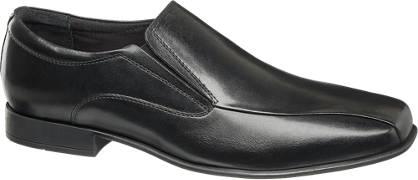 Claudio Conti eleganckie buty męskie