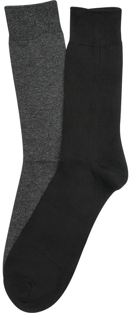 Claudio Conti 5er Pack Socken Gr. 39-42/43-46