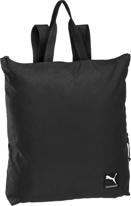 Puma 2in1 Rucksack Shopper