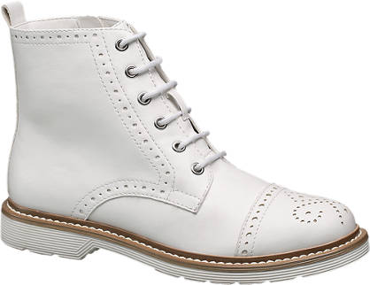 Catwalk Čizme na pertlanje