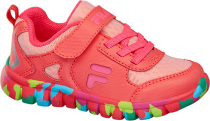 Fila markowe buty dziecięce