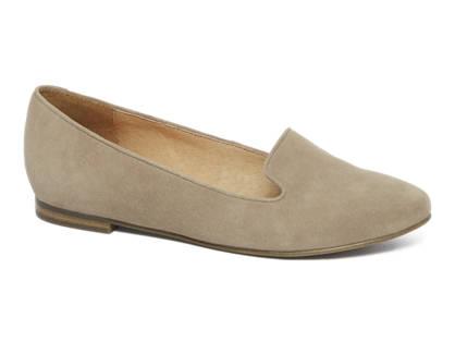 5th Avenue Beige leren loafer