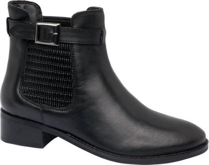 5th Avenue Chelsea Boots