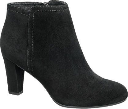 5th Avenue Ankle Boots