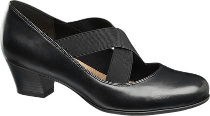 5th Avenue Cross Over Court Shoes