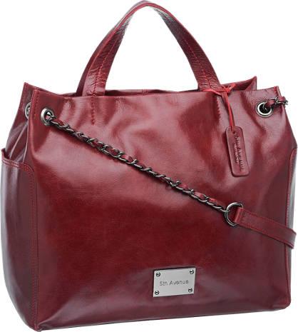 5th Avenue Ladies Shoulder Bag