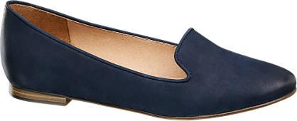 5th Avenue Loafer met hakje