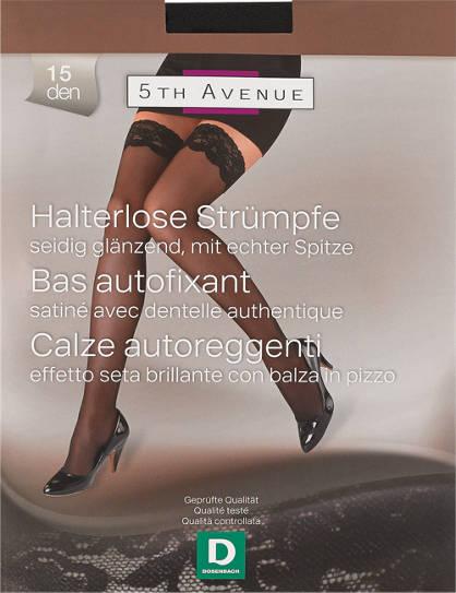5th Avenue 5th Avenue Strumpfhose Damen
