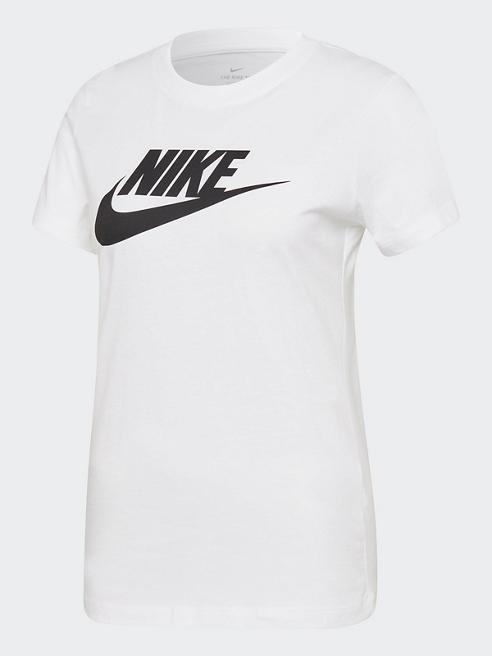Nike Camiseta NIKE NSW ESSENTIAL ICON FUTUR