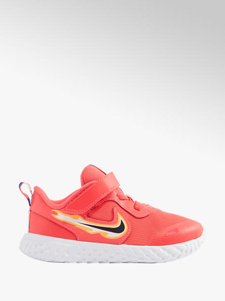 Nike Deportiva con velcro NIKE REVOLUTION 5