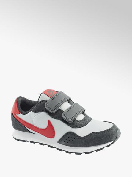 NIKE biało-szare sneakersy dziecięce Nike Valiant