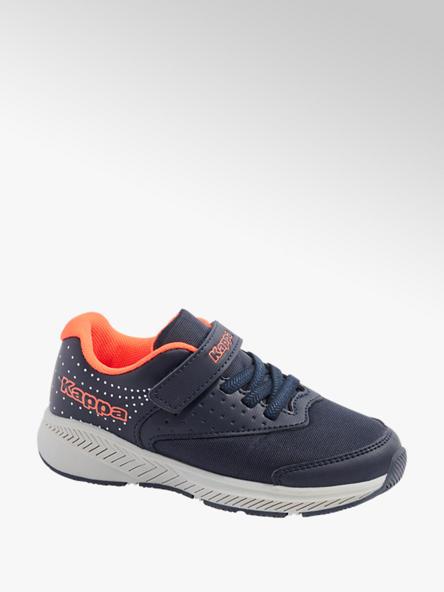 Kappa granatowe sneakersy chłopięce Kappa Maun