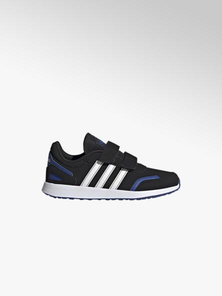 adidas granatowe sneakersy chłopięce adidas VS SWITCH 3 C