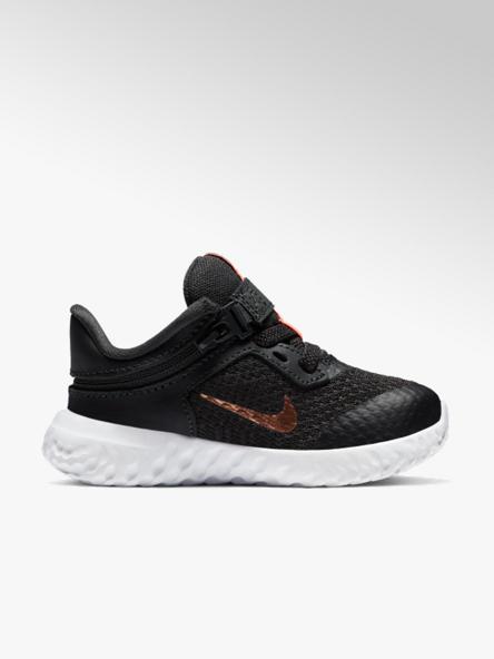 NIKE markowe sneakersy dziecięce Nike Revolution 5 Flyease