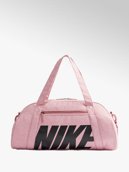 NIKE różowa torba sportowa Nike