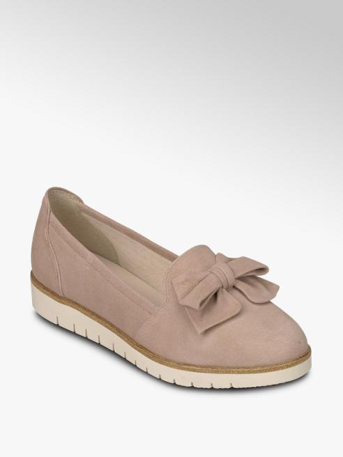 Varese Loafers mit Schleife