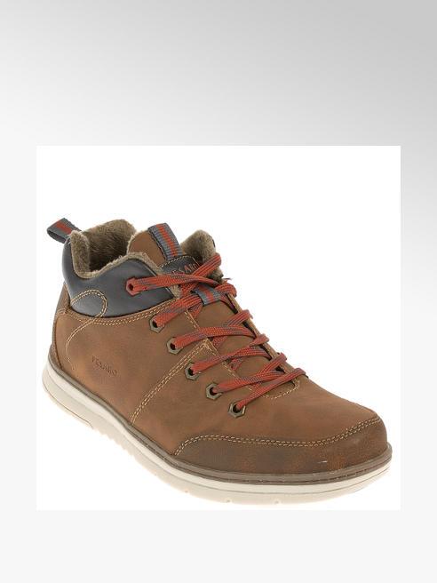 Pesaro Mid-Cut Sneakers
