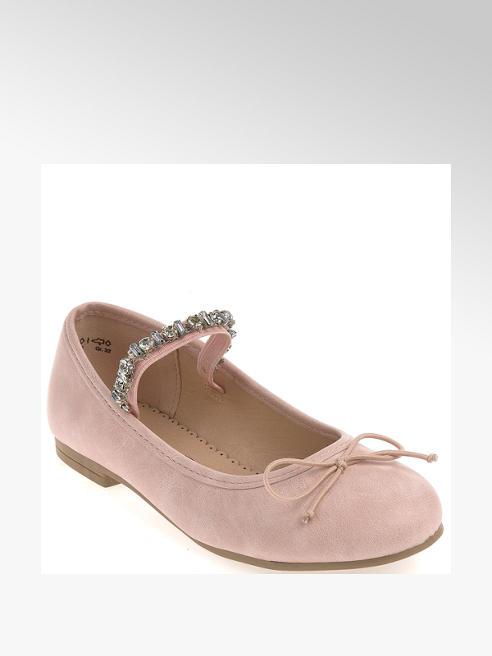Limelight girl Ballerinas