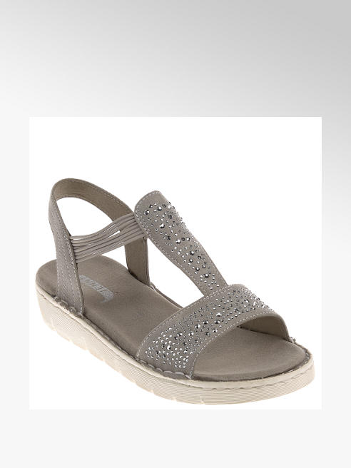 Jenny Keil Sandaletten, Weite: G