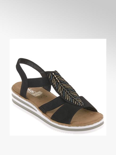 Rieker Keil Sandaletten