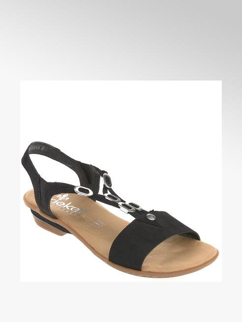 Rieker Sandalen mit T-Steg