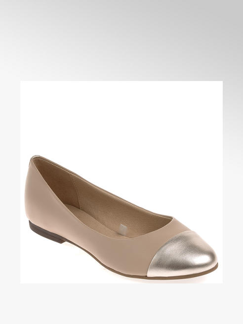 Fortini Ballerinas