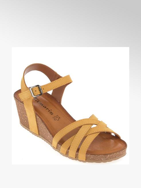 Tamaris Keil Sandaletten