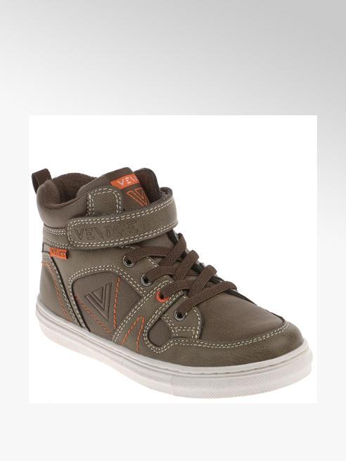 Venice Mid-Cut Sneakers