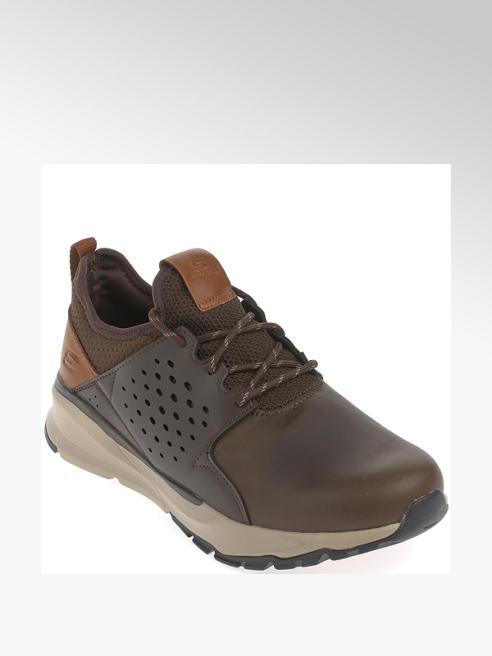 Skechers Leder Sneakers
