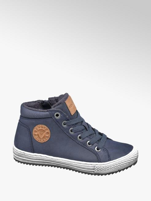 Venice Sneaker con forro