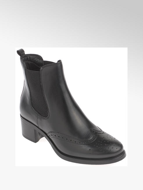Fortini Chelsea Boots BRENDA
