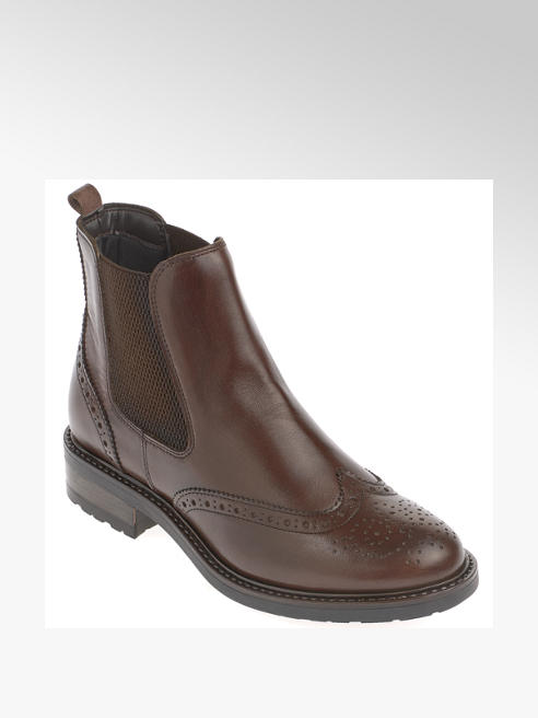 Fortini Chelsea Boots