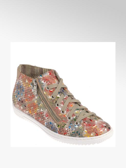 Rieker Mid-Cut Sneakers