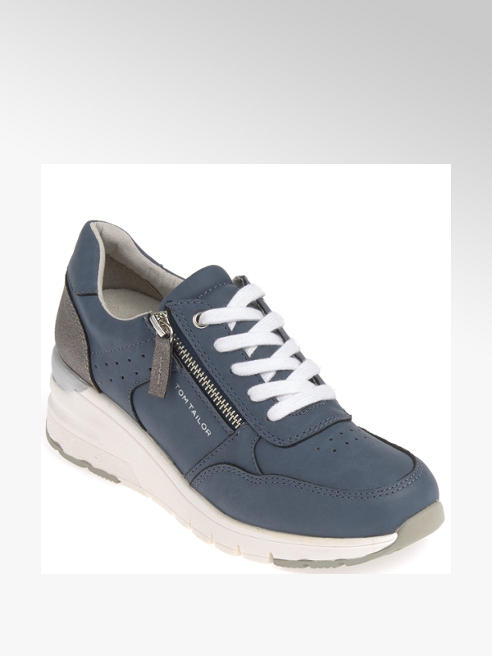 Tom Tailor Keil-Sneakers