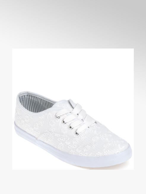 Limelight Leinen Sneakers
