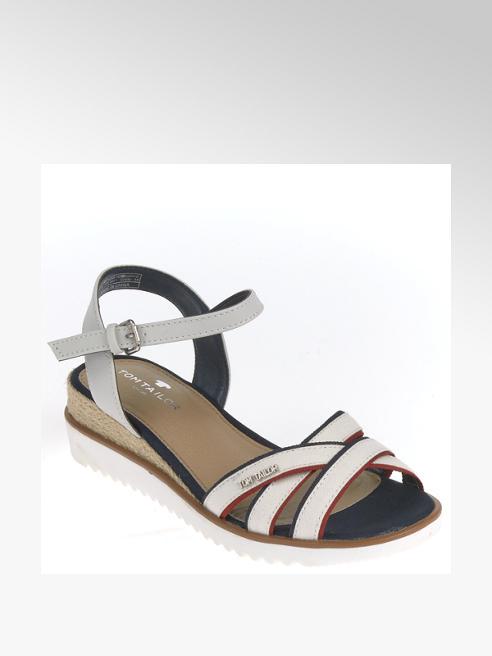Tom Tailor Sandaletten