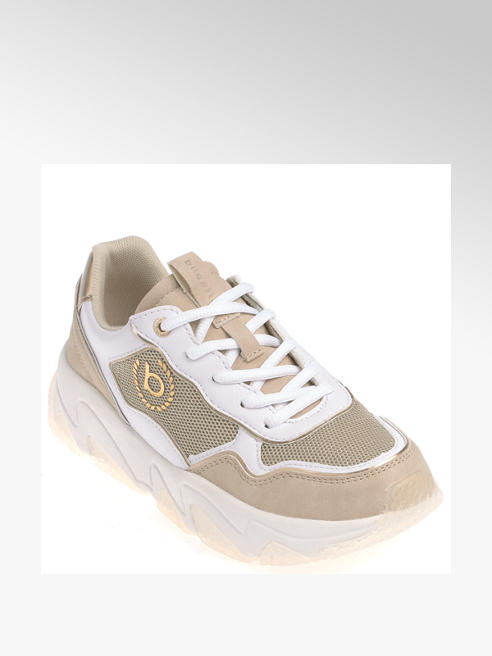 Bugatti Chunky Sneakers