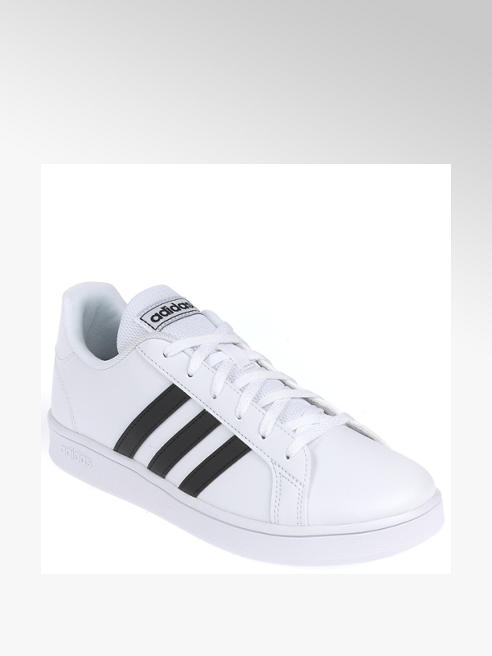 Adidas Sneakers - Grand Court K