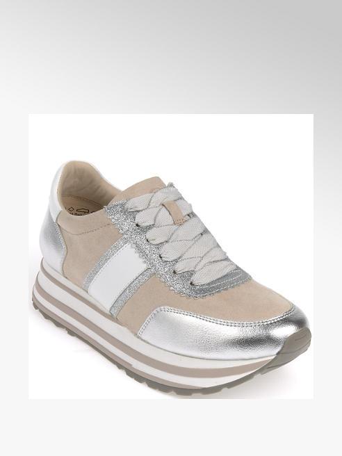 Tamaris Plateau Sneakers
