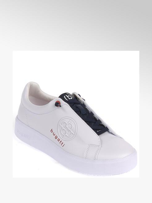 Bugatti Slip On Sneakers