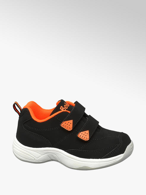 Bobbi-Shoes Deportiva con velcro