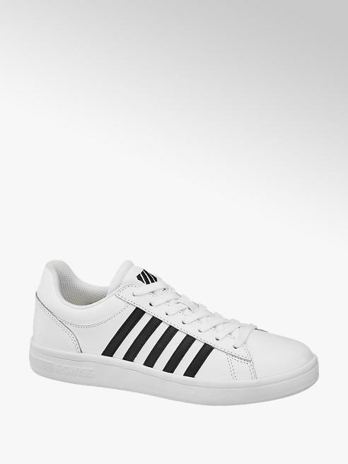 k-swiss białe sneakersy damskie k-swiss Court Winston